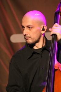 Csaba Santa - Jazz Compas