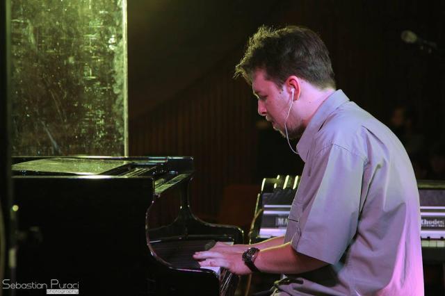 Sebastian Spanache - Jazz Compas