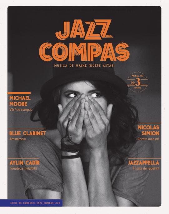 Jazz Compas 3 Online