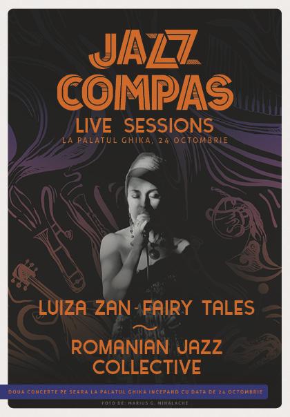 Jazz Compas Live Sessions