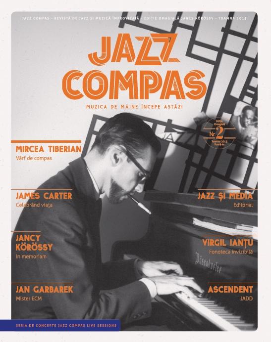 Jazz Compas nr.2 - Ediţie Omagială