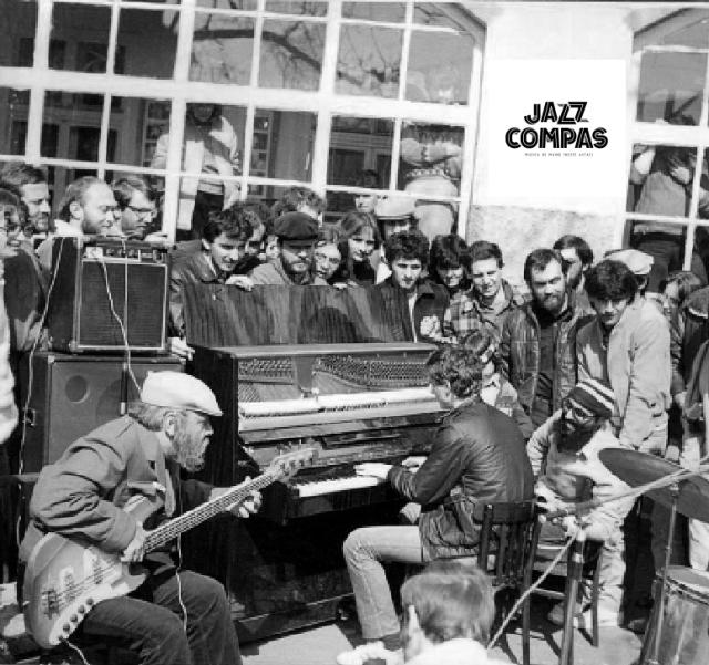 Sibiu Fest - Jazz Compas