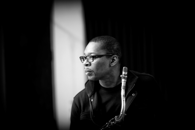 Ravi Coltrane Blue Note 2012